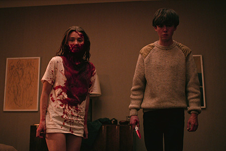 Serientipp – The End of the f***ing World