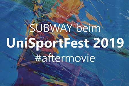 Aftermovie UniSportFest 2019