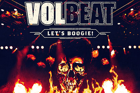 Let's Boogie! Live from Telia Parken | Volbeat