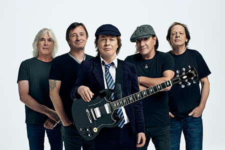 Power Up | AC/DC